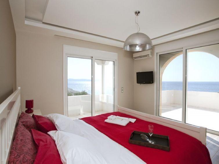 Kiotari Luxury Villa