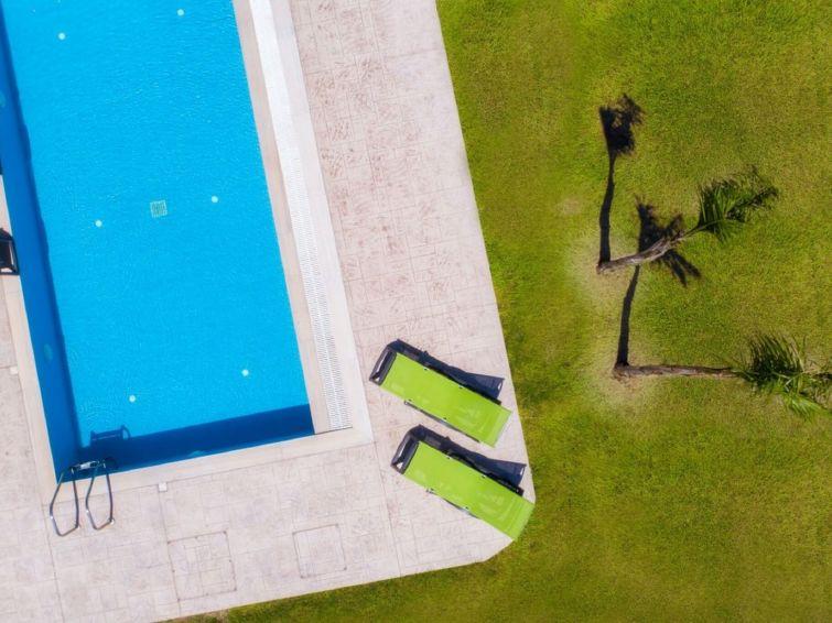 Photo of Lachania Villa with Pr. Pool & Hot Tub