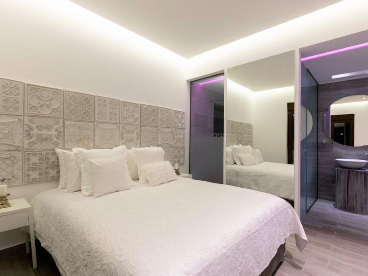 Lachania Luxury Villa with Private Pool - 0