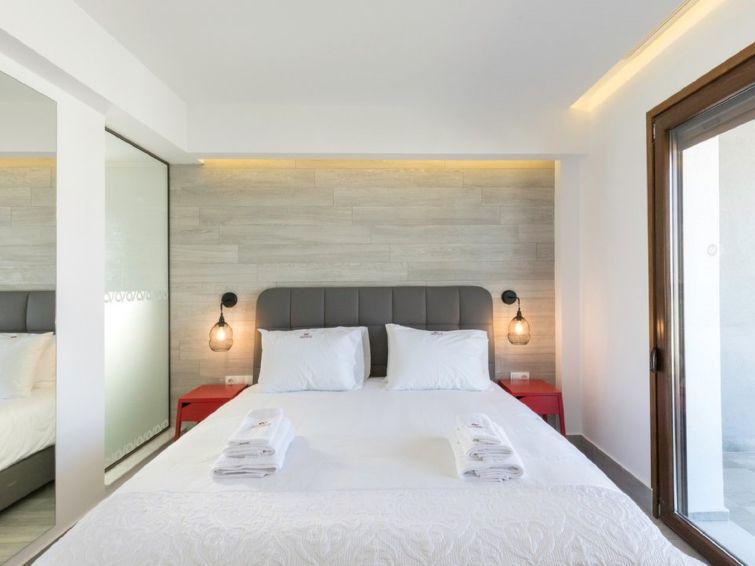 Lachania Luxury Villa with Private Pool - 4
