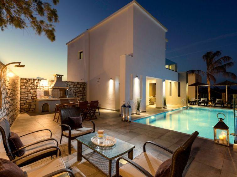 Lachania Luxury Villa with Private Pool - 6