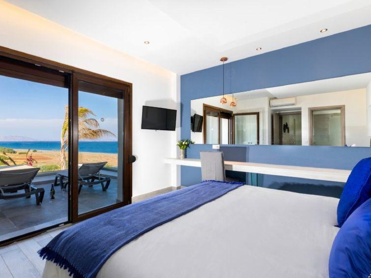Lachania Luxury Villa with Private Pool - 7