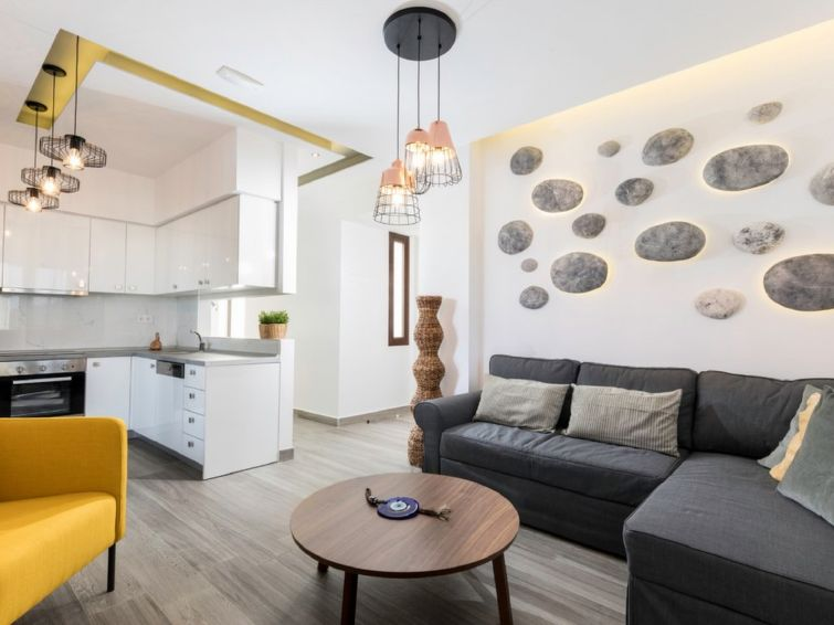 Lachania Luxury Villa with Private Pool - 8