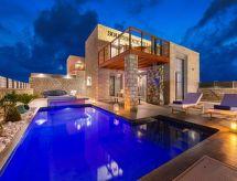 Lachania - Vakantiehuis Lahania Luxury Villa