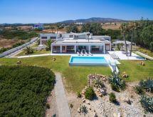 Lachania - Vakantiehuis Villa Epta