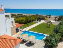 Gennadi - Vakantiehuis Gennadi Luxury Villa with Pr. Pool