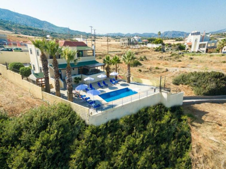 Villa Blue Asteri