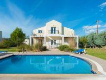 Afandou - Vakantiehuis Villa Apollo Classico