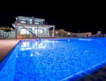 Afandou - Vakantiehuis Villa Afandou I