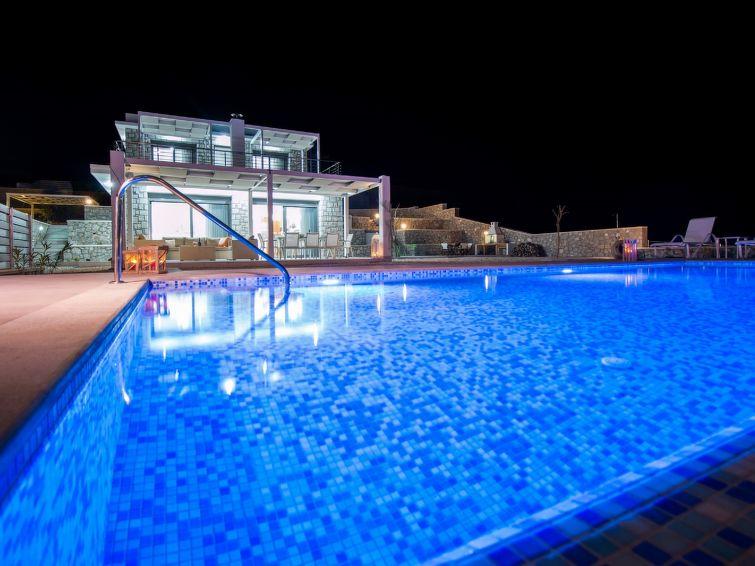 Villa Afandou I