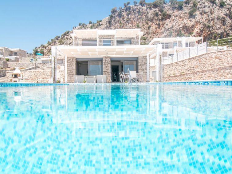 Villa Afandou II
