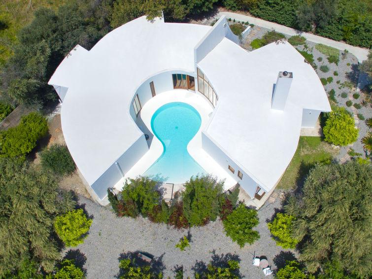Villa Ixia