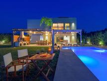 Ialyssos - Vakantiehuis Villa Enteka