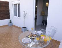 Heraklion - Appartement Knossos Suite