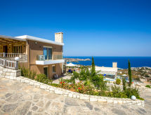 Heraklion - Maison de vacances Diana