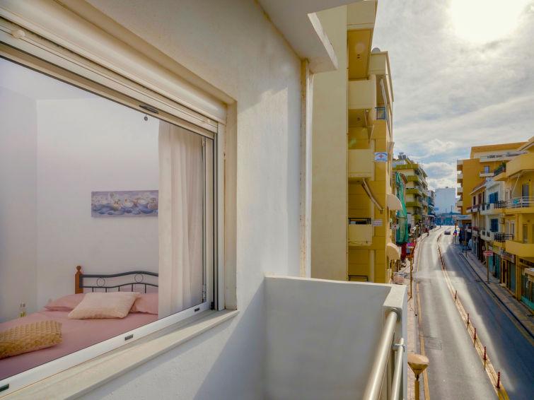 Sofi Apartment in Heraklion