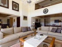 Villa Dafnes