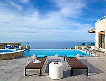 Agia Pelagia - Maison de vacances Blue Key Villa