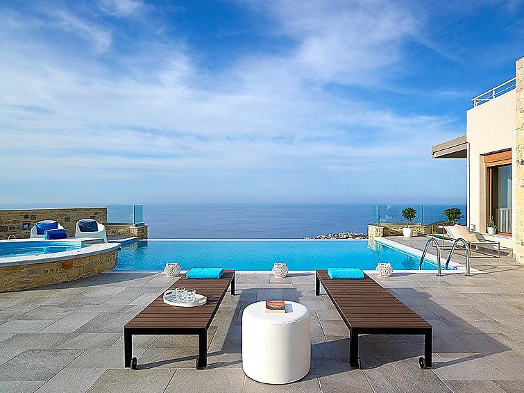 Ferienhaus Blue Key Villa