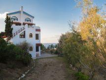 Villa Iliatoras Studio