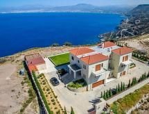 Agia Pelagia - Maison de vacances Ocean