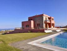 Agia Pelagia - Maison de vacances Panorama Villa