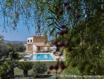 Tylissos - Vakantiehuis Villa Malvazia