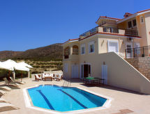 Gouves - Maison de vacances Skoteino Luxury Villa