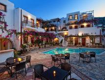 Koutouloufari - Appartement Villa Diktynna Maisonette