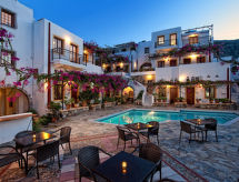 Villa Diktynna Maisonette