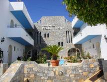 Stalis - Ferienwohnung Villa Anna Apartment