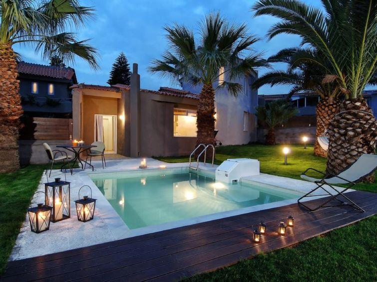 A & H Villa