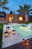 Anissaras - Vakantiehuis A & A Villa
