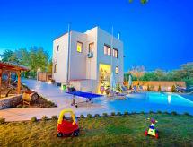 Armenoi - Vakantiehuis Aclando