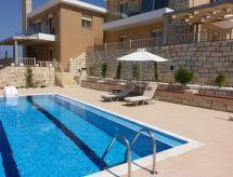 Lygaria, Heraklion - Maison de vacances Lygaria Luxury Villa