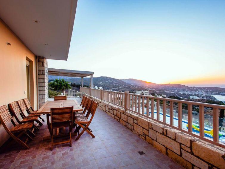 Lygaria Luxury Villa - 10