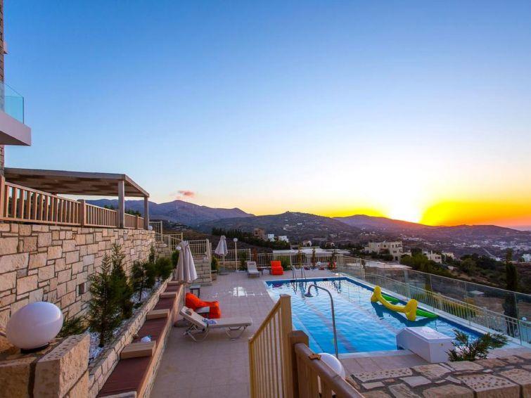 Lygaria Luxury Villa - 9