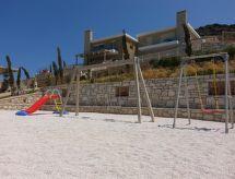 Lygaria Luxury Villa