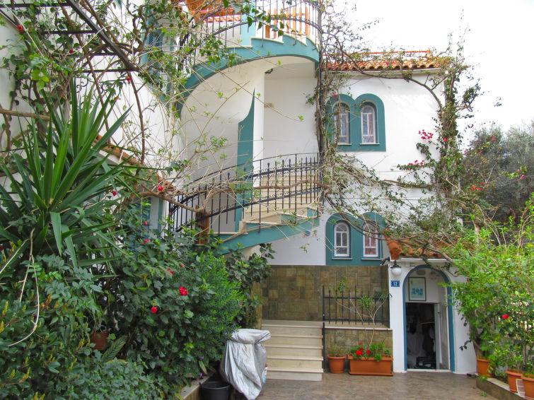 Villa Contessa Apartment