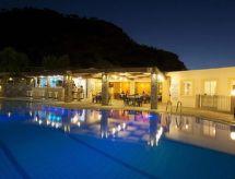 Malia - Ferienwohnung Villa Mare Monte Luxury Apartment