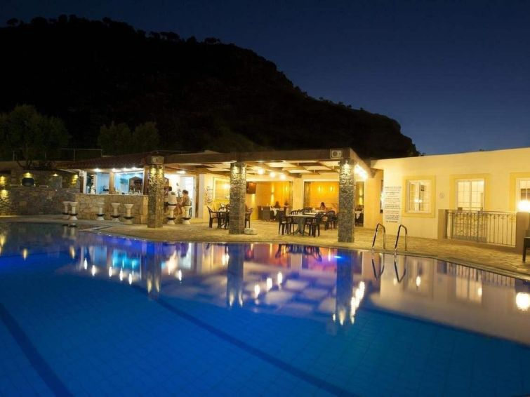 Villa Mare Monte Luxury Apartment