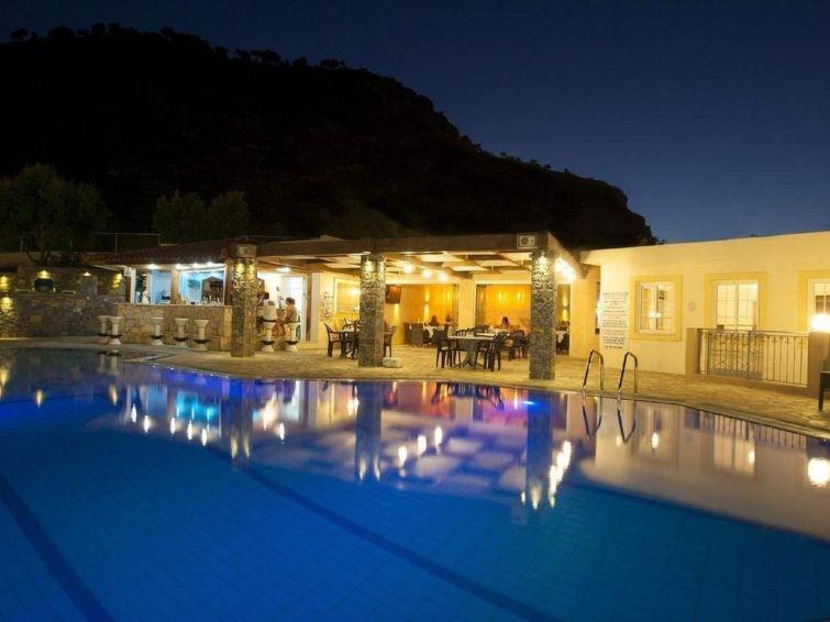 Villa Mare Monte Superior Studio