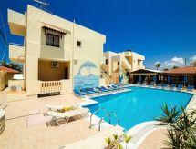 Malia - Appartement Villa Diasselo Apartment