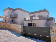 Milatos - Vakantiehuis Villa Athena