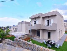 Milatos - Vakantiehuis Villa Artemis
