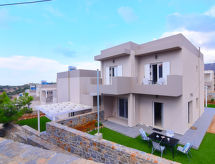 Milatos - Vakantiehuis Villa Zeus