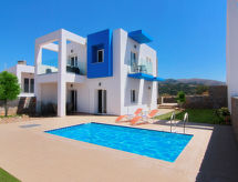 Milatos - Vakantiehuis Villa Hera