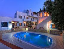 Chersonissos - Appartement Stelva Villas Studio Land View