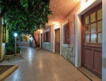 Stelva Villas Studio Sea View