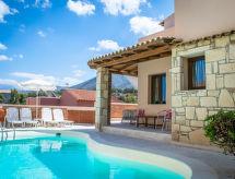Hersonissos - Maison de vacances Nymphe Villa